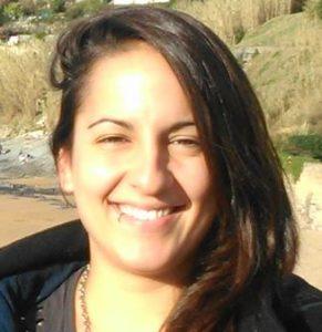 Amaia Gonzalez